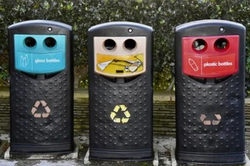 这种塑料源自可再生油性能高还可完全闭环回收