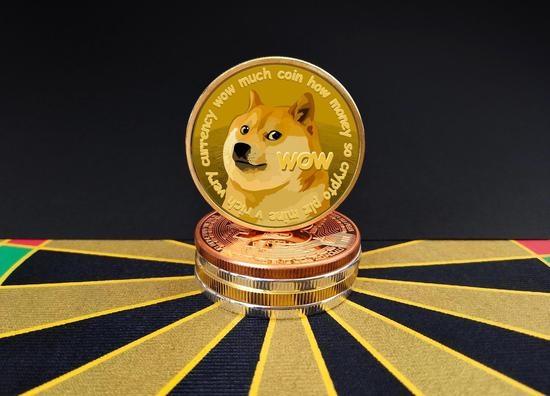 狗狗币追星场有人握7万枚赌涨大V收费万元群推潜力币