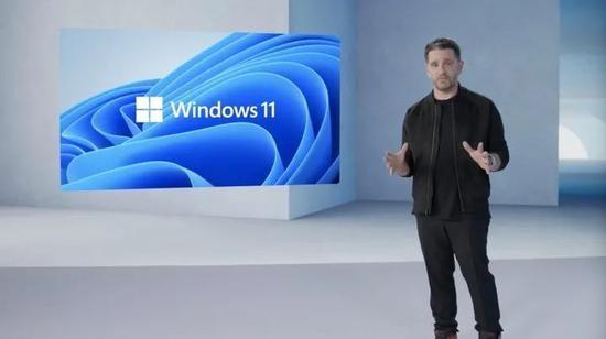 Windows11正式发布界面大变样Android应用也能运行还有这些重磅功能