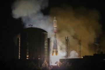 OneWeb第8批卫星升空5次发射覆盖北纬50度以北