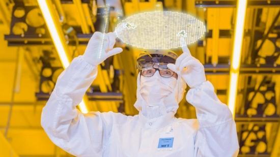 ICInsights中国大陆晶圆产能占全球份额15.3%即将超日本