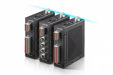 凌华科技推出全新 MCM-216/218 边缘DAQ数据采集解决方案