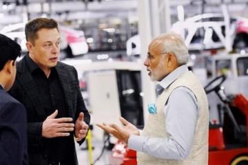 印度政府拒绝削减电动汽车进口关税